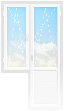 Пластиковые окна 23