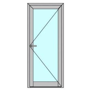 Двери 23