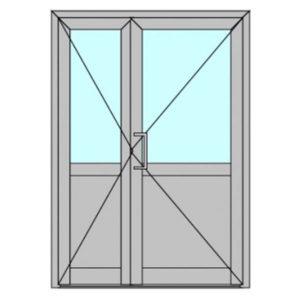 Двери 35