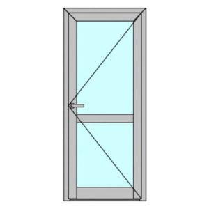 Двери 25