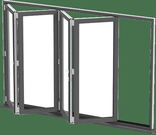 Раздвижные двери 1