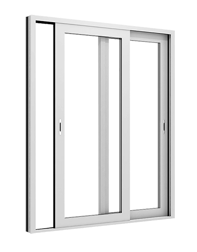 Раздвижные двери 9