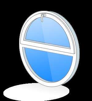 Окна нестандартной формы 5